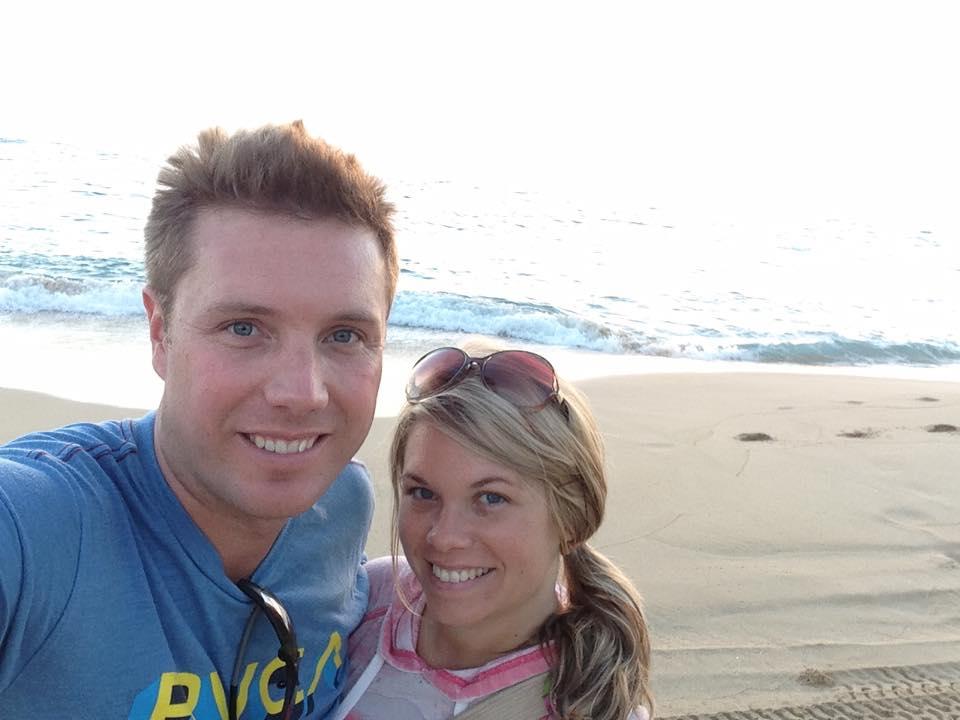 Brian Beach