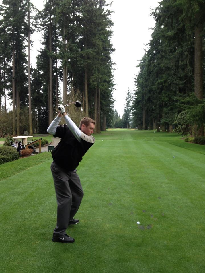 Brian Golf