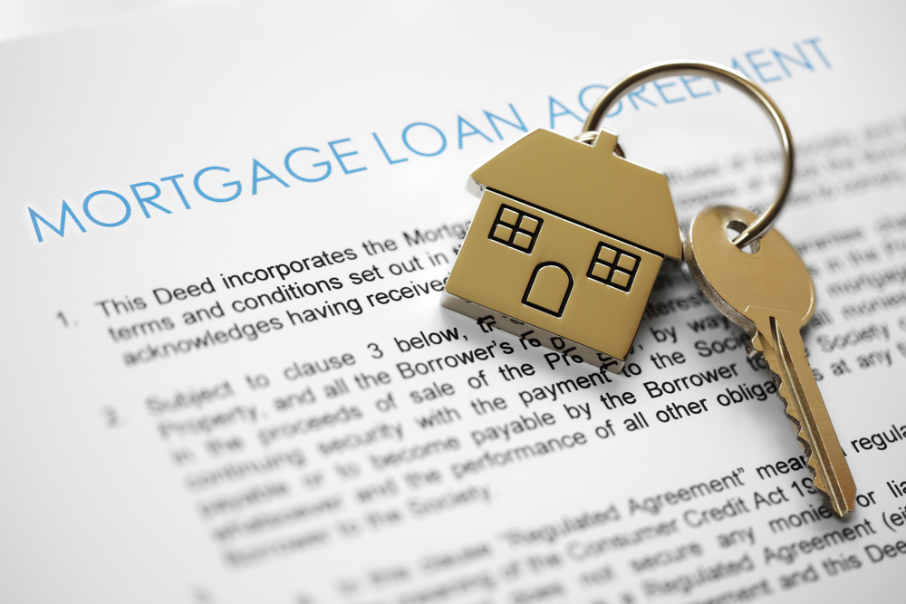 Mortgage Insurance Letter